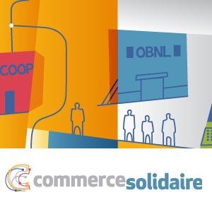 Commerce solidaire Québec